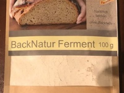Bio-BackNatur Ferment*