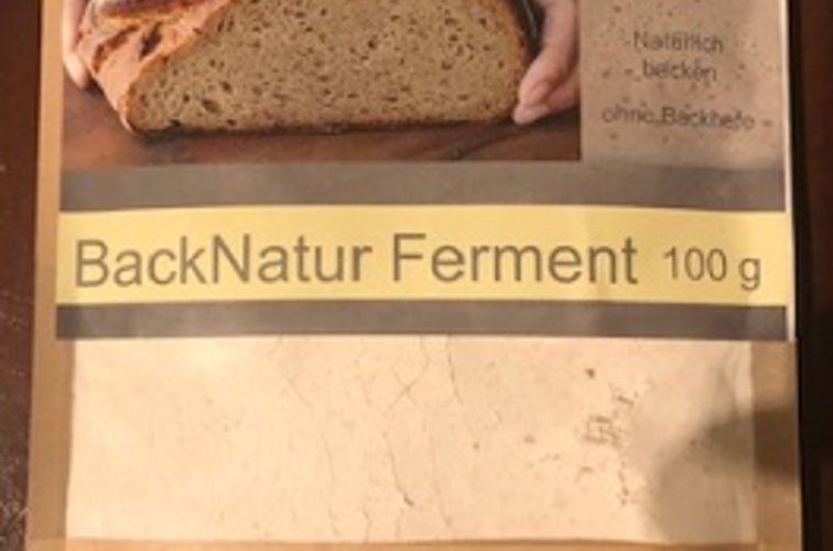 BACKNATUR FERMENT SPELTBROOD